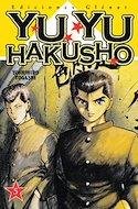 Yu Yu Hakusho (Rústica con sobrecubierta) #5