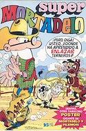 Super Mortadelo / Mortadelo. 2ª etapa (Grapa) #3