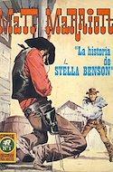 Historias Gráficas para Jóvenes (Serie Roja A) (Grapa 1972) #1
