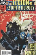 Legion of Super-Heroes Vol. 5 / Supergirl and the Legion of Super-Heroes (2005-2009) (Comic-book) #4