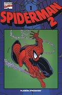 Coleccionable Spiderman Vol. 2 (2004) (Rústica, 80 pp) #1