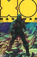 X-O Manowar Vol. 4 (2017-2019) (Comic-book) #3.1