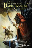 The Power of the Dark Crystal (Comic Book) #8