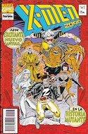 X-Men 2099 Vol. 1 (1994-1995) (Grapa 24 pp) #7