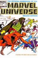 Official Handbook of the Marvel Universe Vol 2 (Handbook) #3