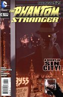 Trinity of Sin: The Phantom Stranger vol. 4 (2013-2014) (Grapa, 32 págs.) #6