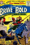 The Brave and the Bold Vol. 1 (1955-1983) (Comic Book) #8