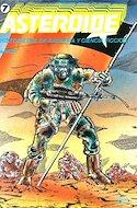 Asteroide, Historietas de Fantasía y Ciencia Ficción (Cartoné) #7