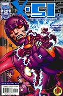 X-51 (Comic Book) #7