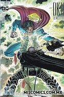 Dark Knight III: The Master Race (Portadas variantes) (Grapa) #3