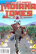 Indiana Jones (Grapa 64 pp) #7