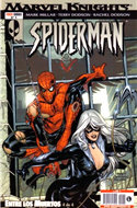 Marvel Knights: Spiderman (2005-2006) (Grapa 24 pp) #4