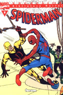 Biblioteca Marvel: Spiderman (2003-2006) (Rústica 160 pp) #3