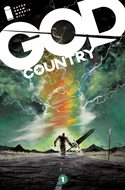 God Country (Comic-book) #1