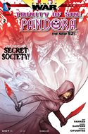Trinity of Sin: Pandora Vol 1 (Comic-Book) #2