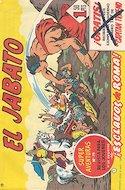 El Jabato. Super aventuras (Grapa 12 pp) #1