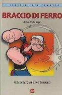 I Classici del Fumetto. BUR (Rústica) #1