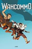 Wahcommo (Cartoné 216 pp) #