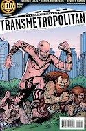 Transmetropolitan (Comic-book) #9