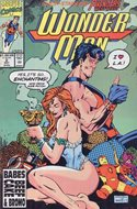 Wonder Man (Comic-Book) #2