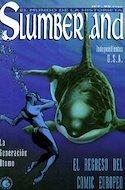 Slumberland. El mundo de la historieta #7