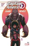 Captain America: Sam Wilson (Digital) #3