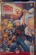 Marvel Mangaverse (Grapa) #9