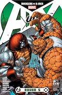 Avengers vs X men (Grapa) #5