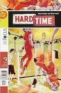 Hard Time (comic-book) #3