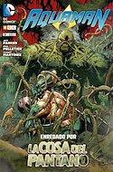 Aquaman. Nuevo Universo DC / Renacimiento (Rústica 72-144 pp) #9