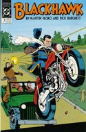 Blackhawk Vol 3: (1989-1990) (Comic-book.) #9