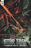 Star Trek: Boldly Go (Comic- Book) #8