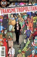 Transmetropolitan (Comic-book) #6