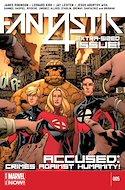 Fantastic Four Vol. 5 (Comic Book) #5