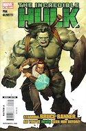 The Incredible Hulk / The Incredible Hulks (2009-2011) (Comic Book) #601