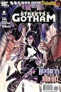 Batman: Streets of Gotham (2009-2011) (Comic Book) #6