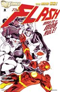 The Flash Vol. 4 (2011-2016) (Comic-Book) #3