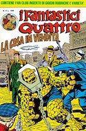 I Fantastici Quattro Vol. 2 (Spilatto. 52 pp) #8