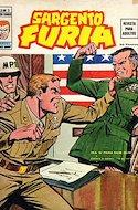 Sargento Furia Vol. 2 (1973-1975) (Rústica 52 pp) #3
