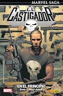 Marvel Saga: El Castigador (Cartoné) #2