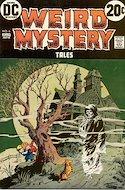 Weird Mistery Tales #6