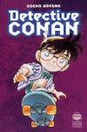Detective conan (Primera edición) (Rústica, 176 páginas) #9