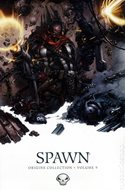 Spawn: Origins Collection (Softcover, 152-160 pages) #9