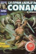 Super Conan. La Espada Salvaje de Conan (Cartoné 2ª Edición.) #4
