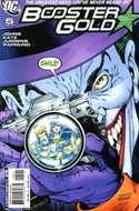Booster Gold Vol. 2 (2007-2011) (Comic Book) #5