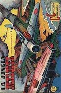 Colección Comandos (Grapa, 12 pp) #1