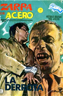 Zarpa de acero Vol. 1 (Grapa 68 pp. 1964-1965) #8