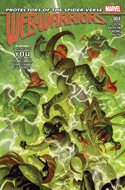 Web Warriors (Comic-Book) #4