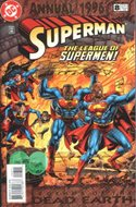Superman Annual Vol. 2 (Grapa) #8