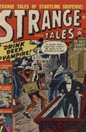 Strange Tales Vol 1 (Comic Book) #9
